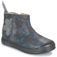 Skor Flickor Boots GBB ROMANE Grå
