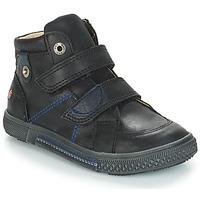 Skor Pojkar Boots GBB RANDALL Svart