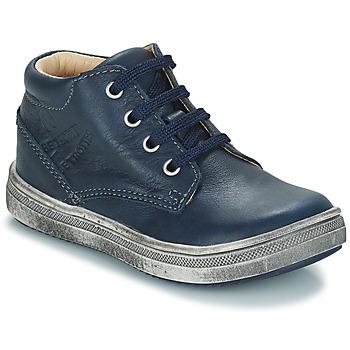 Skor Pojkar Boots GBB NINO Blå