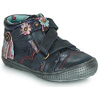 Skor Flickor Boots Catimini ROQUETTE Marin