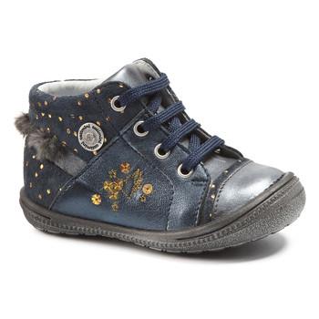 Skor Flick Boots Catimini RIKI Guldfärgad