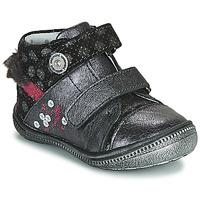 Skor Boots Catimini ROSSIGNOL Grå / silver