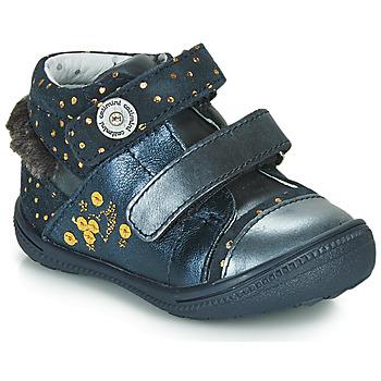 Skor Boots Catimini ROSSIGNOL Guldfärgad