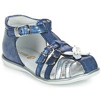 Skor Flickor Sandaler GBB SHANICE Blå