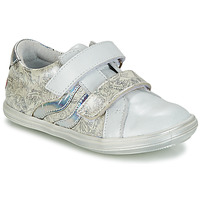 Skor Flickor Sneakers GBB SHEILA Vit