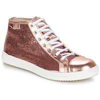 Skor Flick Boots GBB IMELDA SVT ROSE-OR DPF/2835