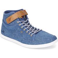 Höga sneakers Boxfresh SWICH