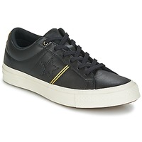 Skor Sneakers Converse One Star Svart