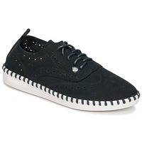 Skor Dam Snörskor LPB Shoes DIVA Svart