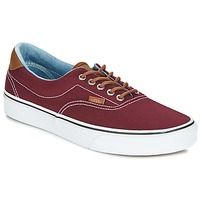Skor Sneakers Vans ERA Bordeaux