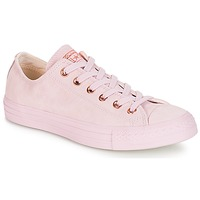 Skor Dam Sneakers Converse Chuck Taylor All Star-Ox Rosa