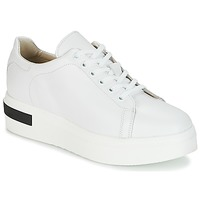 Skor Dam Sneakers Sweet Lemon BISTRO Vit