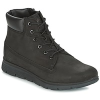 Skor Barn Boots Timberland KILLINGTON 6 IN Svart