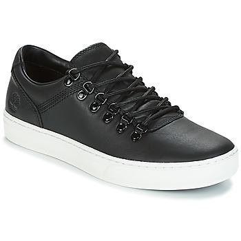 Skor Herr Sneakers Timberland ADVENTURE2.0 CUPSOLE Svart