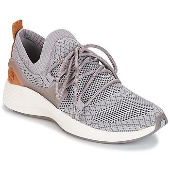 Skor Dam Sneakers Timberland FLYROAM GO Grå