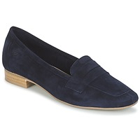 Skor Dam Loafers Betty London INKABO Blå
