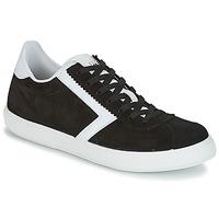 Skor Herr Sneakers Yurban RETIPUS Svart