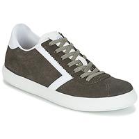 Skor Herr Sneakers Yurban RETIPUS Grå / Kaki