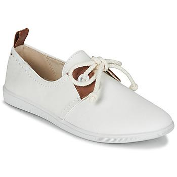 Skor Dam Sneakers Armistice STONE ONE W Vit