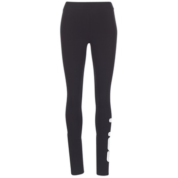 textil Dam Leggings Fila FLEX 2.0 LEGGINGS Svart