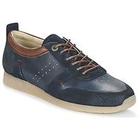 Skor Herr Sneakers Kickers OLYMPEI Marin