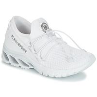 Skor Dam Sneakers Philipp Plein Sport KRISTEL Vit