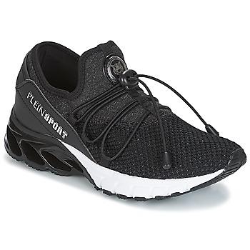 Skor Dam Sneakers Philipp Plein Sport KRISTEL Svart