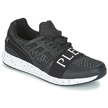 Skor Dam Sneakers Philipp Plein Sport RUTH Svart