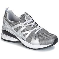 Skor Dam Sneakers Philipp Plein Sport ARLENIS Grå / Silver