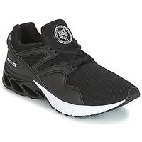 Skor Herr Sneakers Philipp Plein Sport KSISTOF Svart