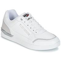 Skor Herr Sneakers Philipp Plein Sport CHECKMATE Vit