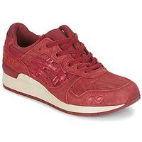 Skor Herr Sneakers Asics GEL-LYTE III Bordeaux