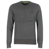 textil Herr Sweatshirts Redskins ONWARD Grå