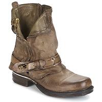 Skor Dam Boots Airstep / A.S.98  Brun