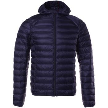 textil Herr Täckjackor JOTT NICO Blå