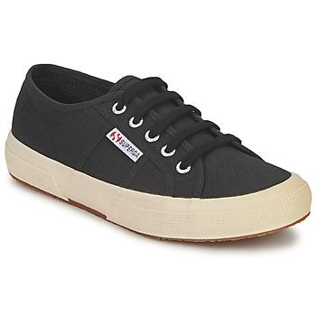 Skor Sneakers Superga 2750 CLASSIC Svart