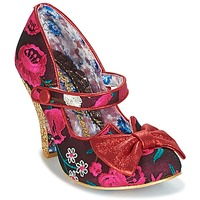 Skor Dam Pumps Irregular Choice FANCY THIS Rosa