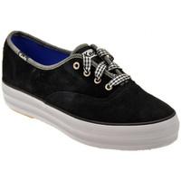 Skor Dam Sneakers Keds  Svart