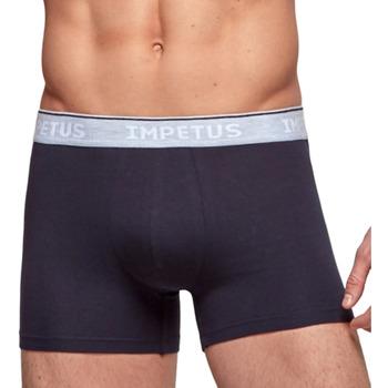Underkläder Herr Boxershorts Impetus GO20024 039 Blå