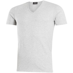 textil Herr T-shirts Impetus GO31024 073 Grå