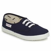 Skor Barn Sneakers Victoria 6613 KID Marin
