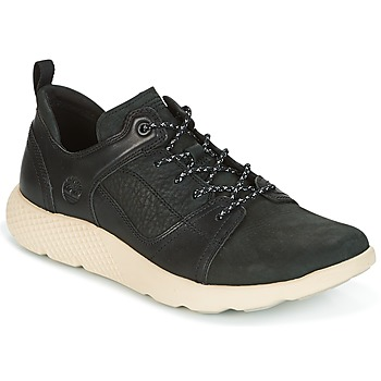 Skor Herr Sneakers Timberland FLYROAM LEATHER OXFO Svart