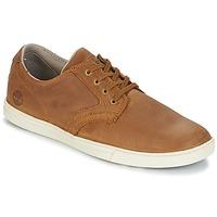 Skor Herr Sneakers Timberland FULK LP OX Brun