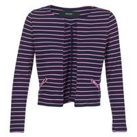 textil Dam Jackor & Kavajer Vero Moda VMULA Marin / Rosa