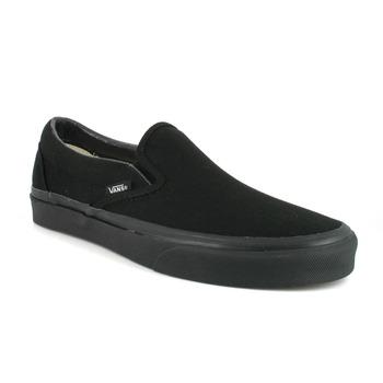 Skor Slip-on-skor Vans CLASSIC SLIP ON Svart / Svart