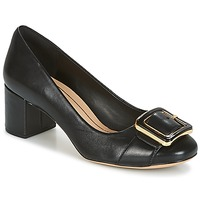 Skor Dam Pumps Clarks ORABELLA FAME Svart / Leather