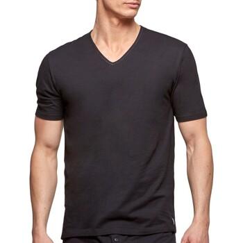 textil Herr T-shirts Impetus 1360002 020 Svart