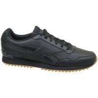 Skor Herr Sneakers Reebok Sport Royal Glide Svarta
