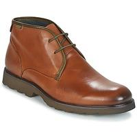 Skor Herr Boots Pikolinos GLASGOW M05 Brun