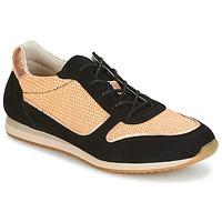 Skor Dam Sneakers Bocage LYMAN Svart